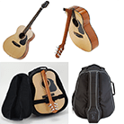 Folding Travel Guitars