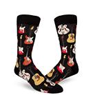 Guitar Socks